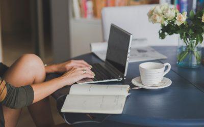 Reichweite erhöhen durch Unternehmer Blogging