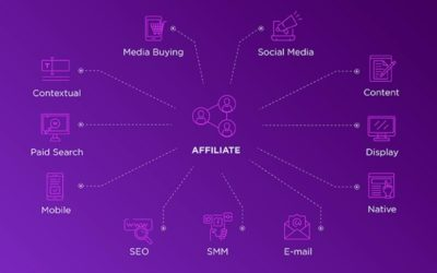 Effizientes Affiliate-Marketing & organische Trafficquellen